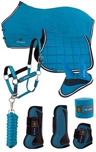 BR Xcellence Set Mosaïque Bleu