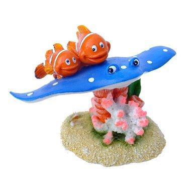 Soins de l'aquarium