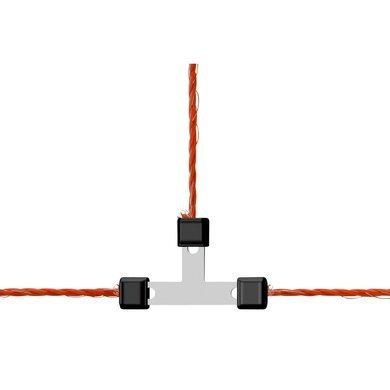 Connecteurs pour fils