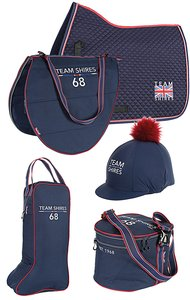 Team Shires Set Marine