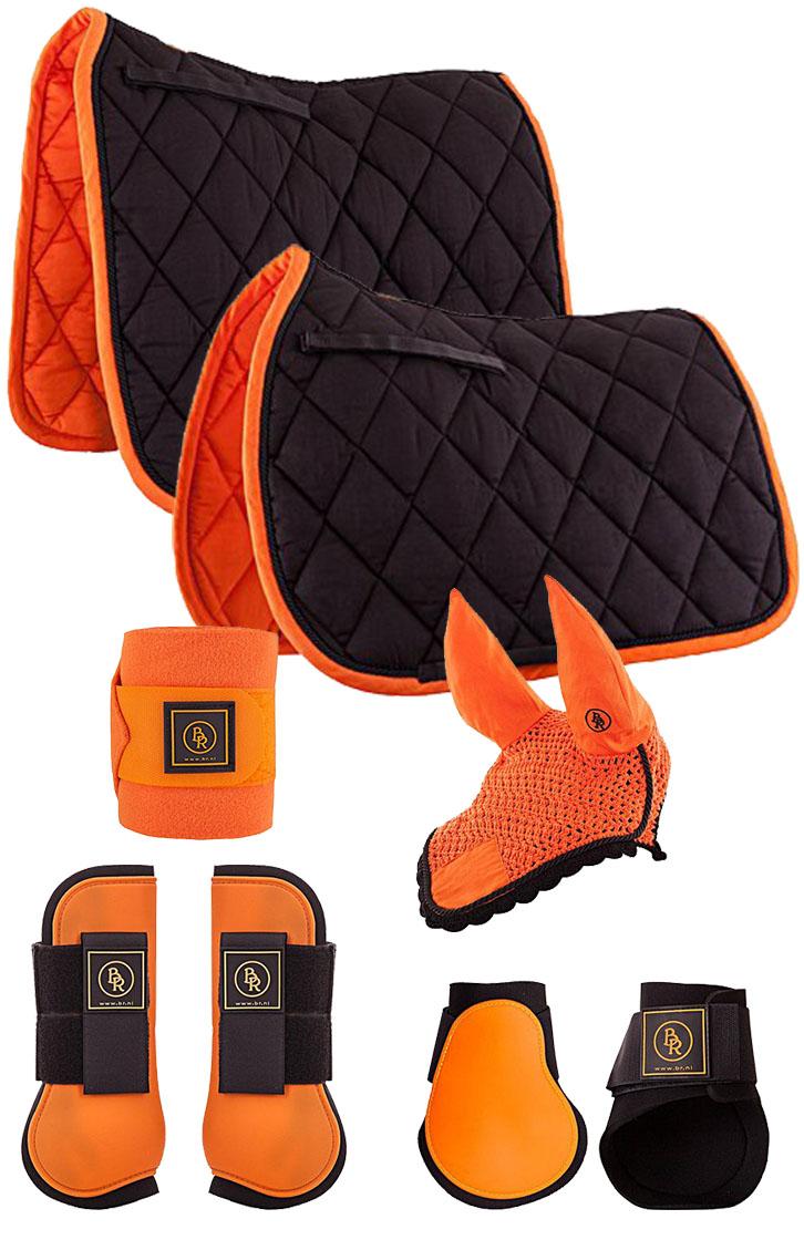 BR Event Set Noir Orange